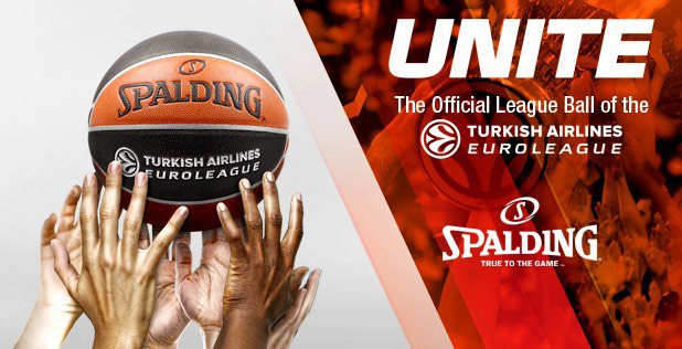 spalding-euroleague tf1000 ta