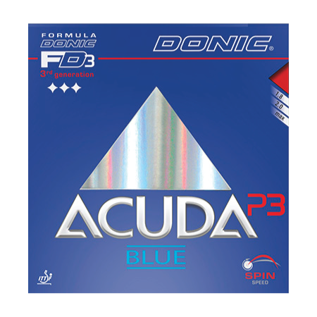 Donic Acuda P3