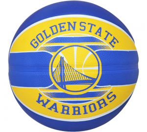 golden state warriors lopta