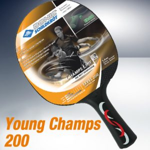 donic young champ 200